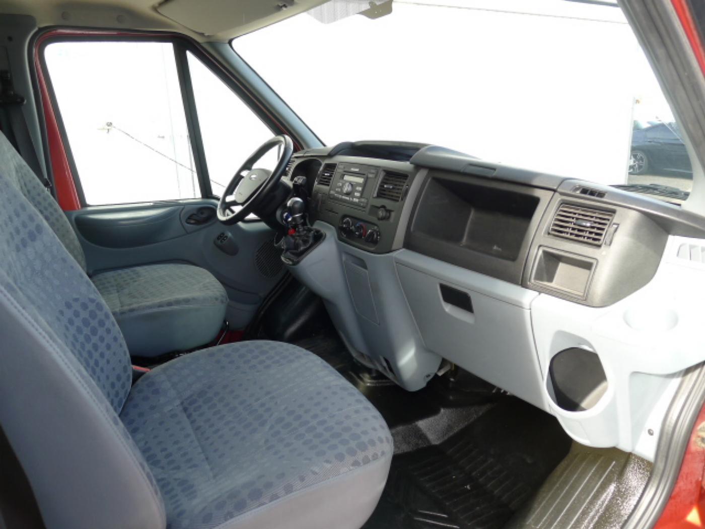 Ford Transit 260 2,2TDCI L1H1 Trend klima Akce!! - 9