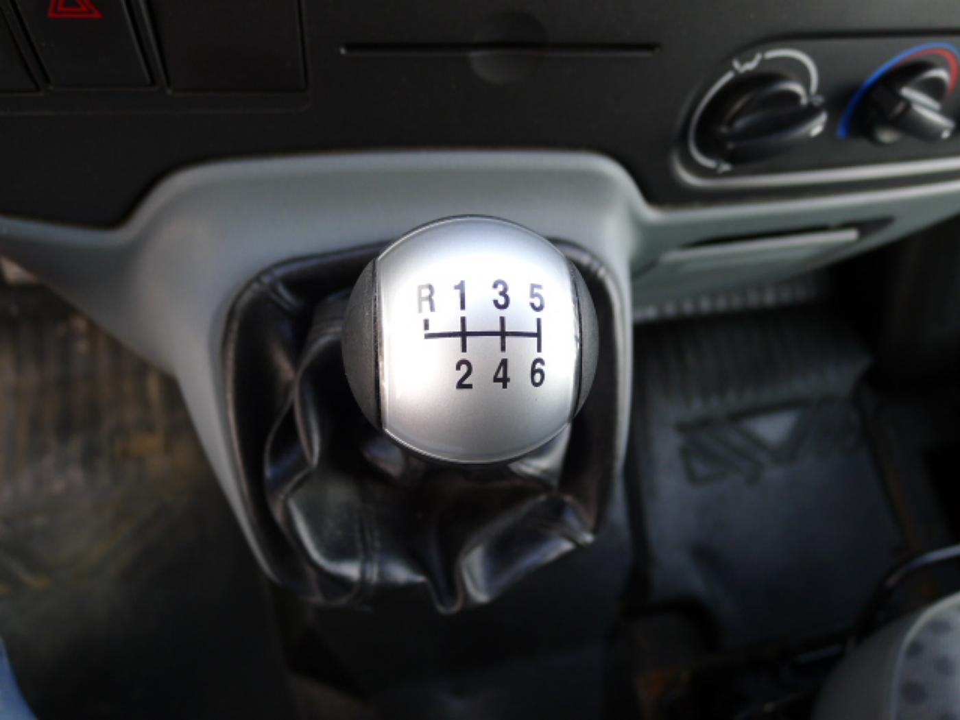 Ford Transit 260 2,2TDCI L1H1 Trend klima Akce!! - 12