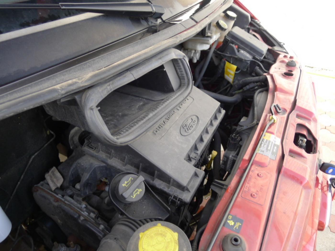 Ford Transit 260 2,2TDCI L1H1 Trend klima Akce!! - 18