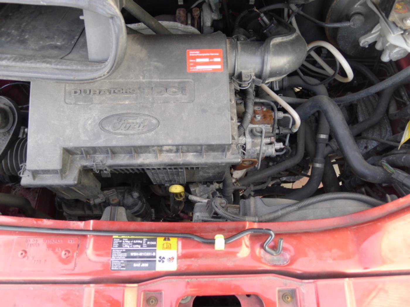 Ford Transit 260 2,2TDCI L1H1 Trend klima Akce!! - 19