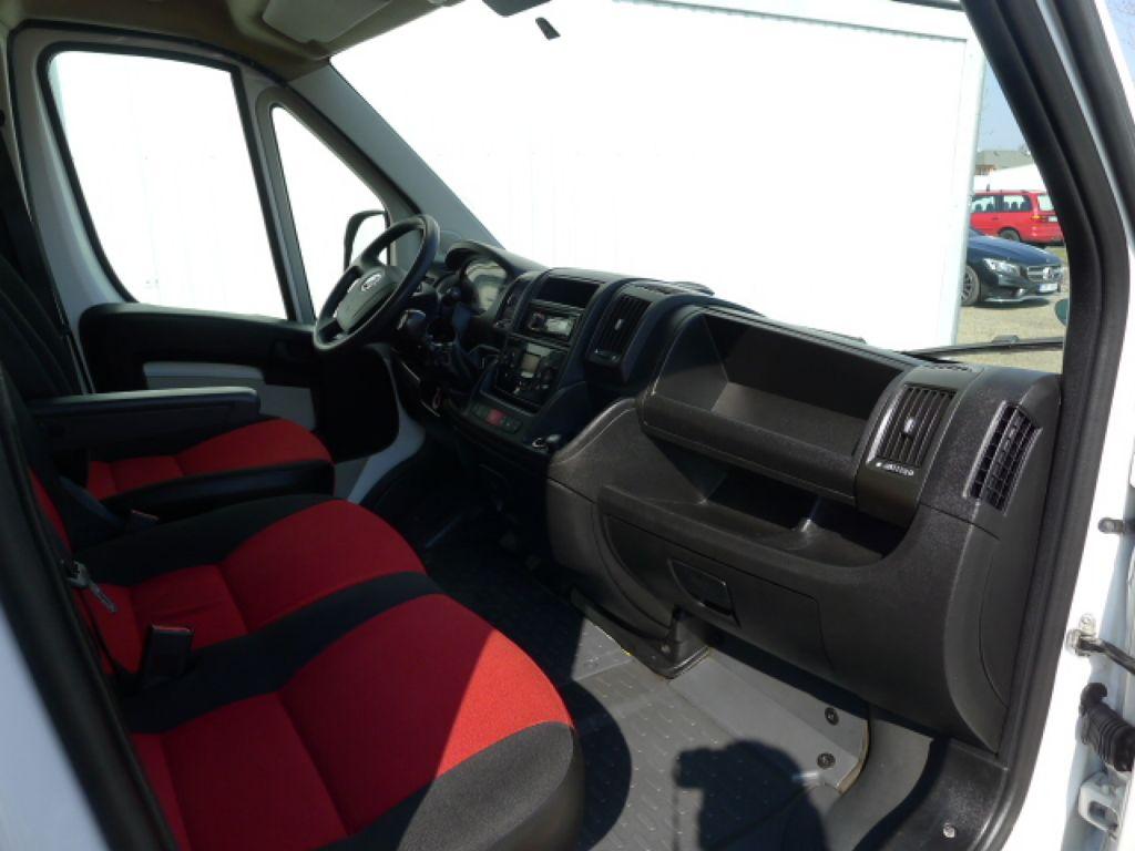 Fiat Ducato 3,0 JTD Maxi L5H3+Klimatronic180PS - 9