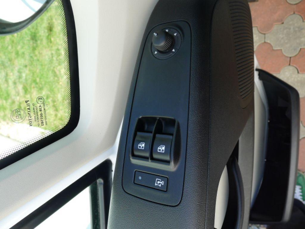 Fiat Ducato 3,0 JTD Maxi L5H3+Klimatronic180PS - 12