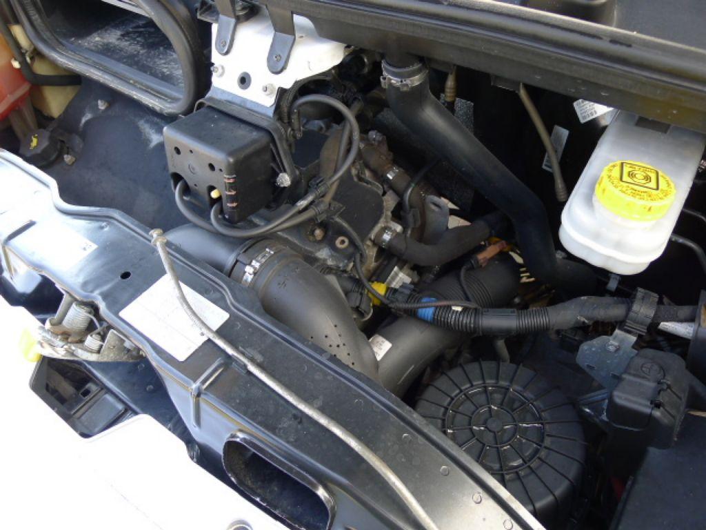 Fiat Ducato 3,0 JTD Maxi L5H3+Klimatronic180PS - 16