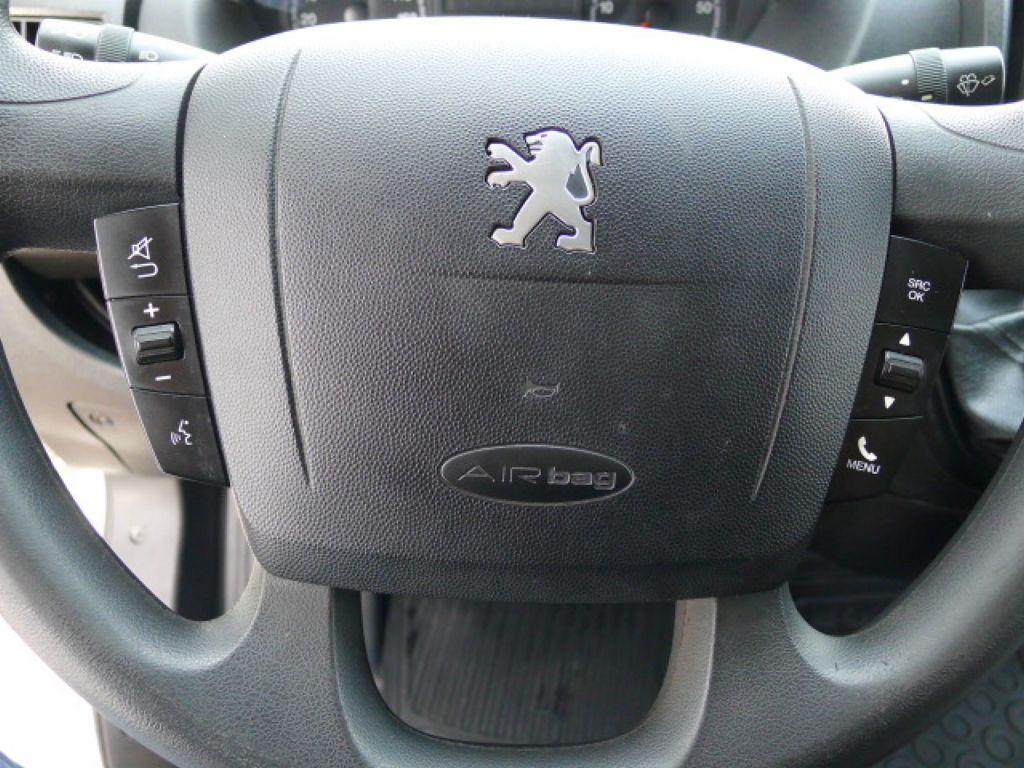 Peugeot Boxer 2,2 HDI Maxi L3H2 Akce!!! - 14