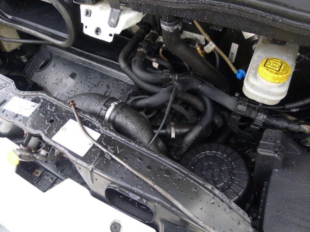Peugeot Boxer 2,2 HDI Maxi L3H2 Akce!!! - 17