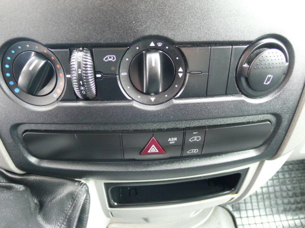 Volkswagen Crafter 2,0 TDI Maxi XXL Akce!!! - 11