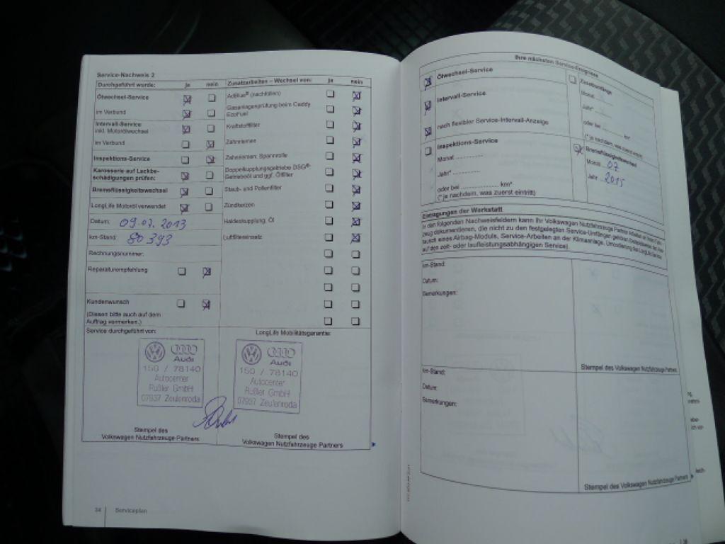 Volkswagen Crafter 2,0 TDI Maxi XXL Akce!!! - 15