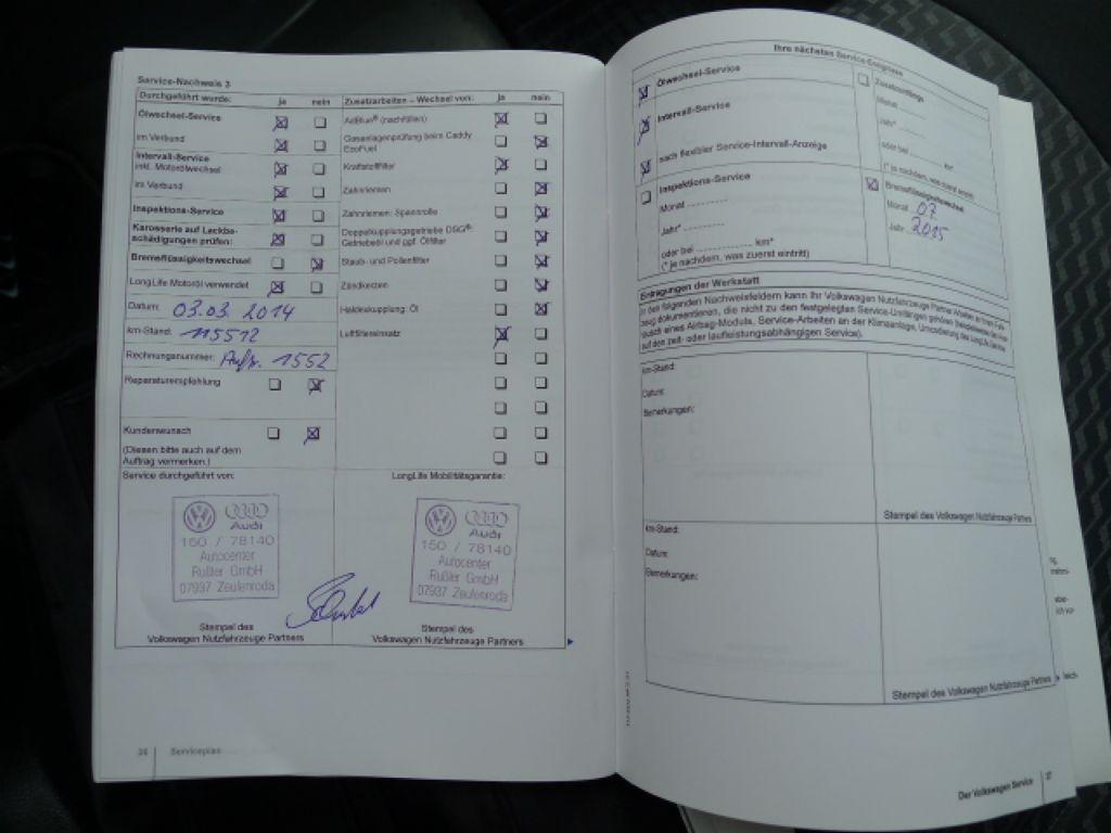 Volkswagen Crafter 2,0 TDI Maxi XXL Akce!!! - 16