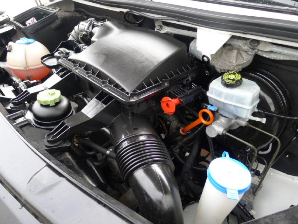 Volkswagen Crafter 2,0 TDI Maxi XXL Akce!!! - 17