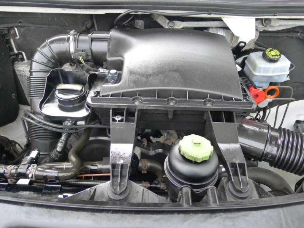 Volkswagen Crafter 2,0 TDI Maxi XXL Akce!!! - 18