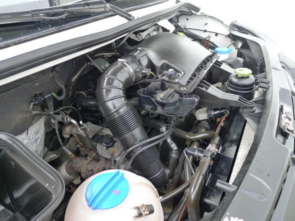 Volkswagen Crafter 2,0 TDI Maxi XXL Akce!!! - 19