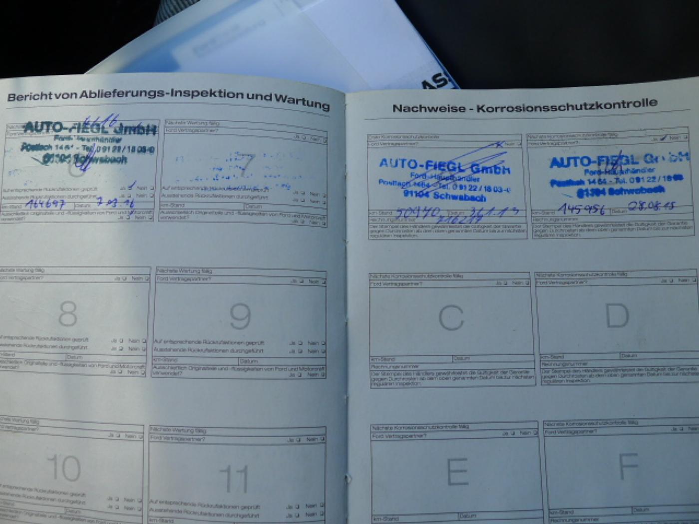 Ford Transit 350L 2,4TDCI 6míst+klima+navi Akce! - 18