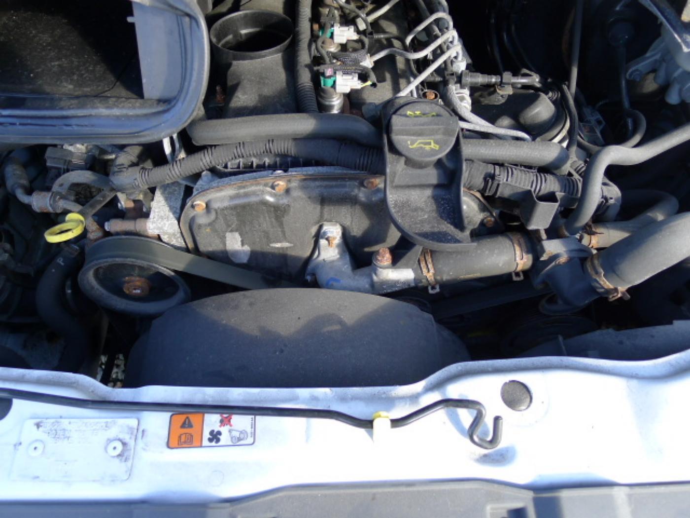 Ford Transit 350L 2,4TDCI 6míst+klima+navi Akce! - 20