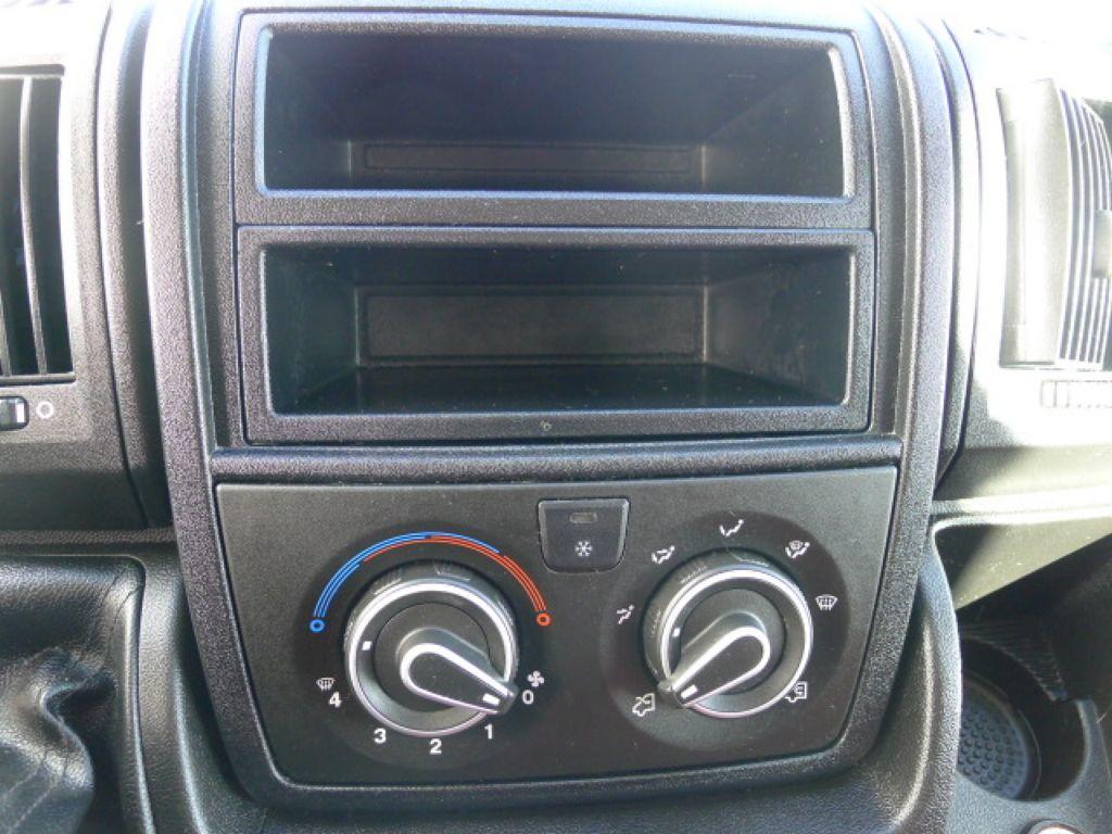 Fiat Ducato 3,0 JTD Maxi L5H2 180Ps Klima Akce! - 10