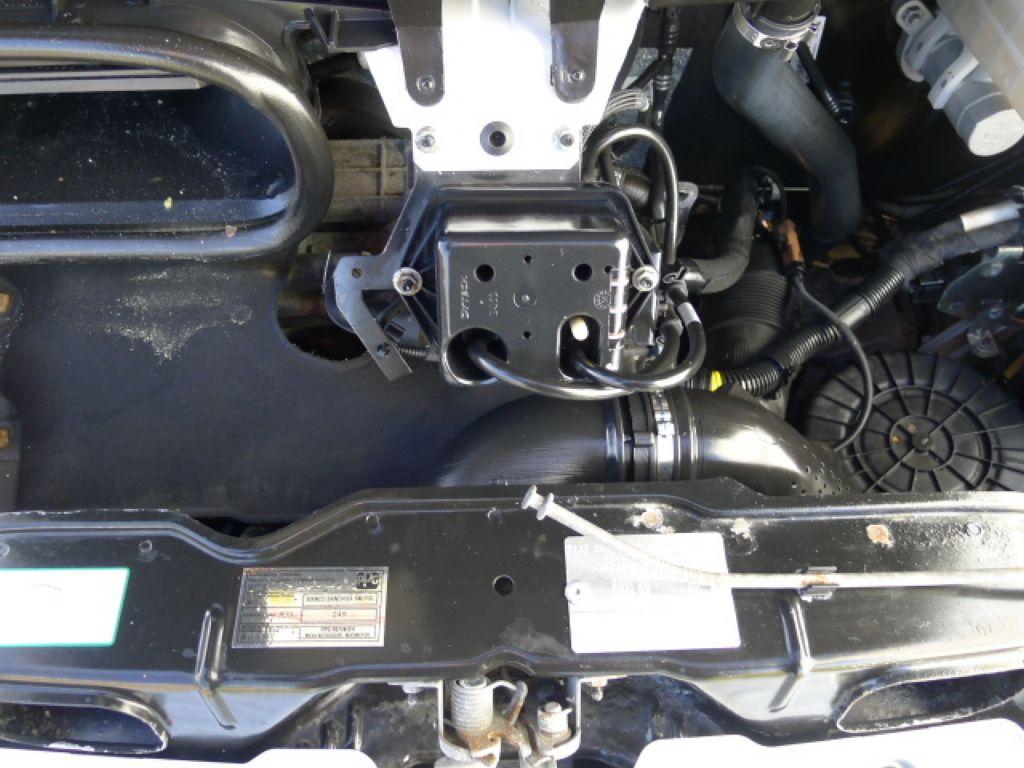 Fiat Ducato 3,0 JTD Maxi L5H2 180Ps Klima Akce! - 16