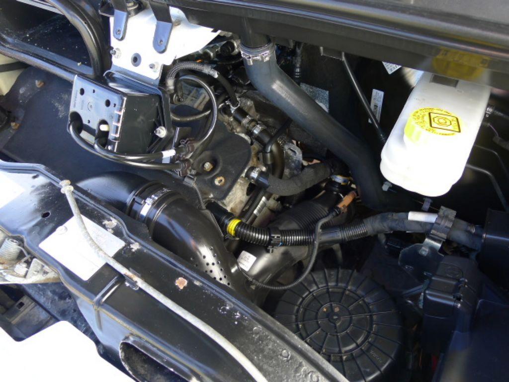 Fiat Ducato 3,0 JTD Maxi L5H2 180Ps Klima Akce! - 17