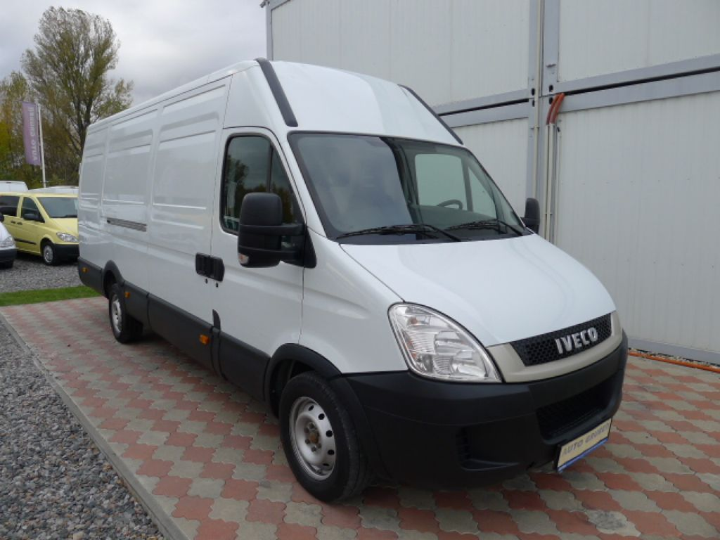 Iveco Daily 35S14 2,3HPI Maxi Akce!!! - 1