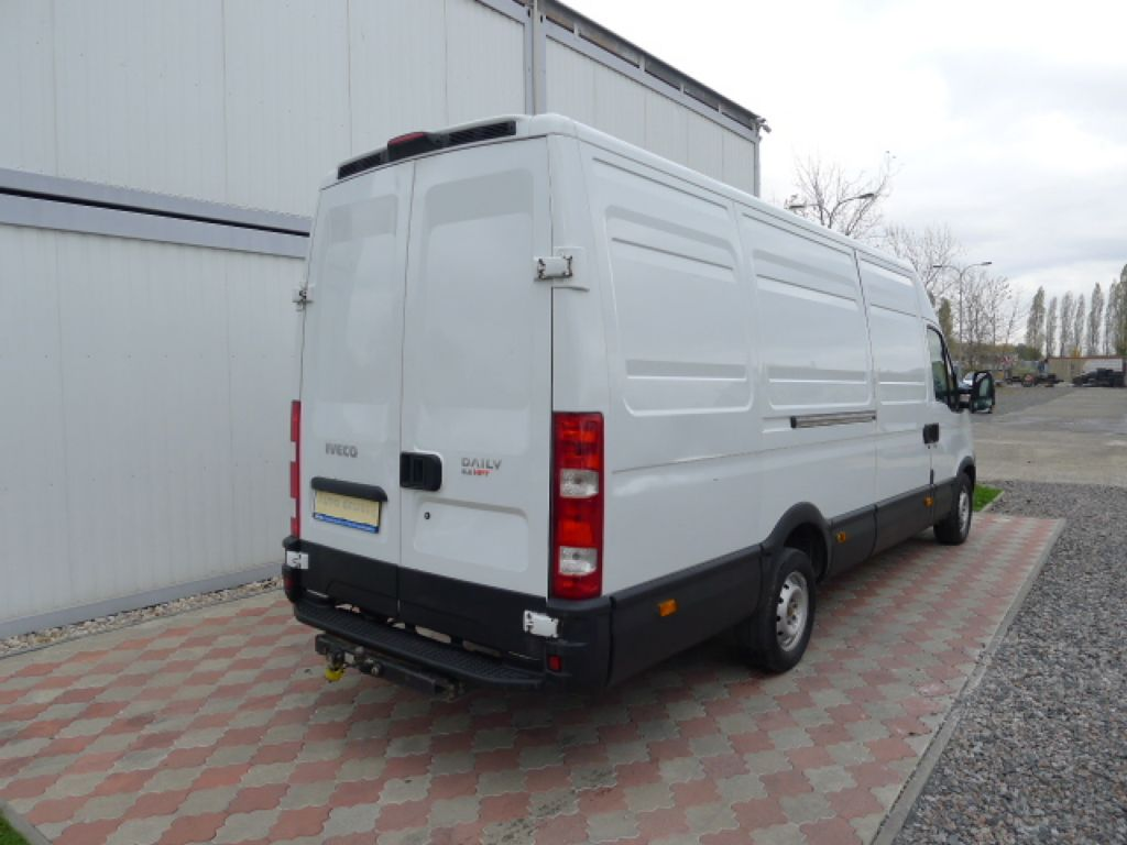 Iveco Daily 35S14 2,3HPI Maxi Akce!!! - 3
