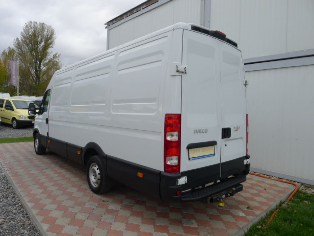 Iveco Daily 35S14 2,3HPI Maxi Akce!!! - 4