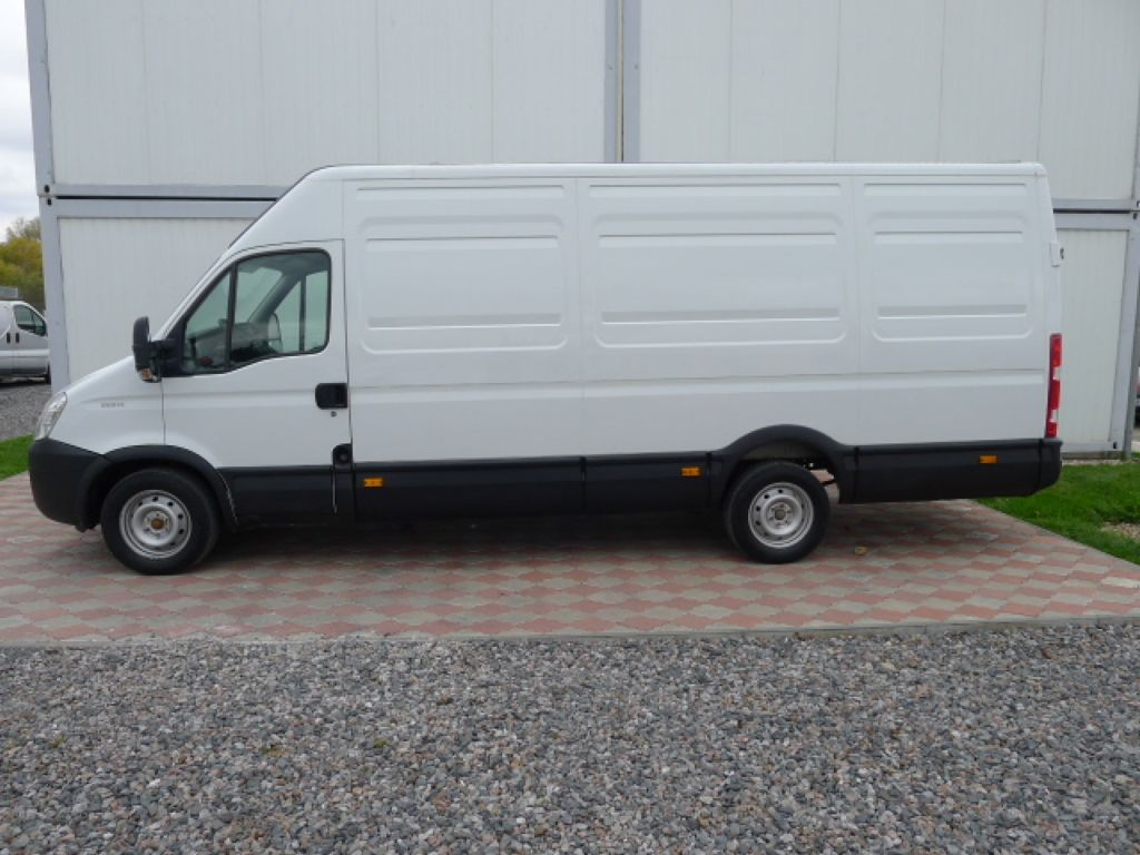 Iveco Daily 35S14 2,3HPI Maxi Akce!!! - 5