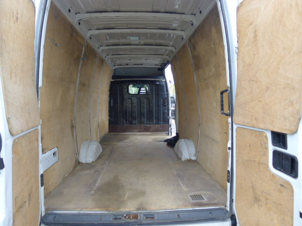 Iveco Daily 35S14 2,3HPI Maxi Akce!!! - 6