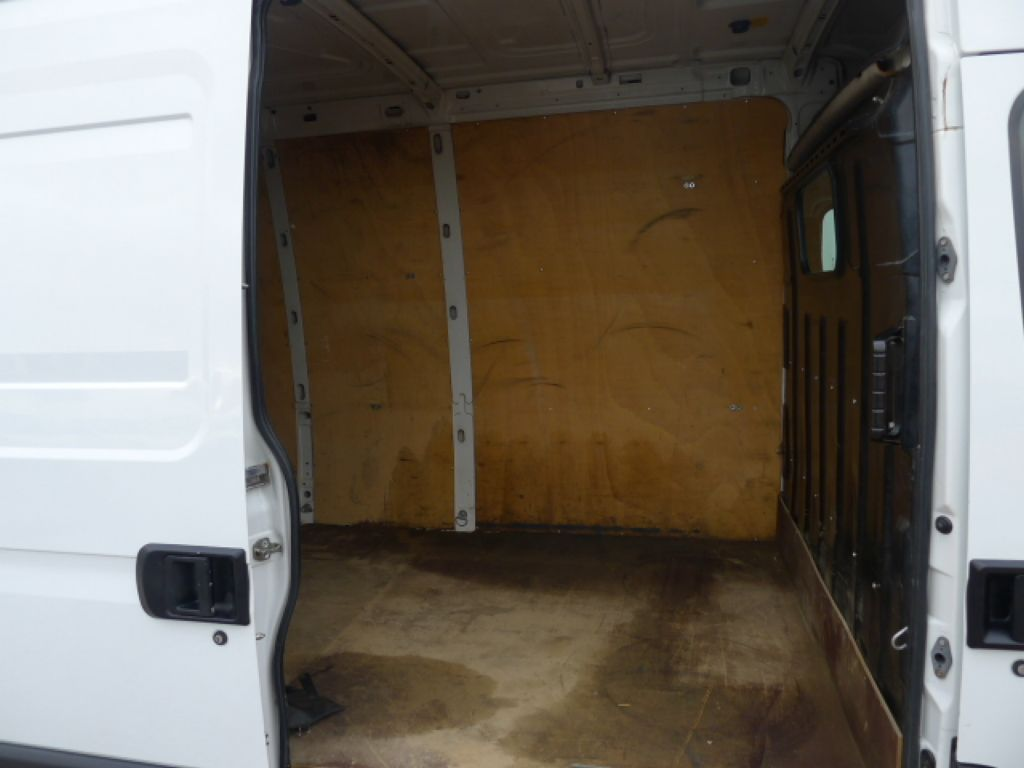 Iveco Daily 35S14 2,3HPI Maxi Akce!!! - 7