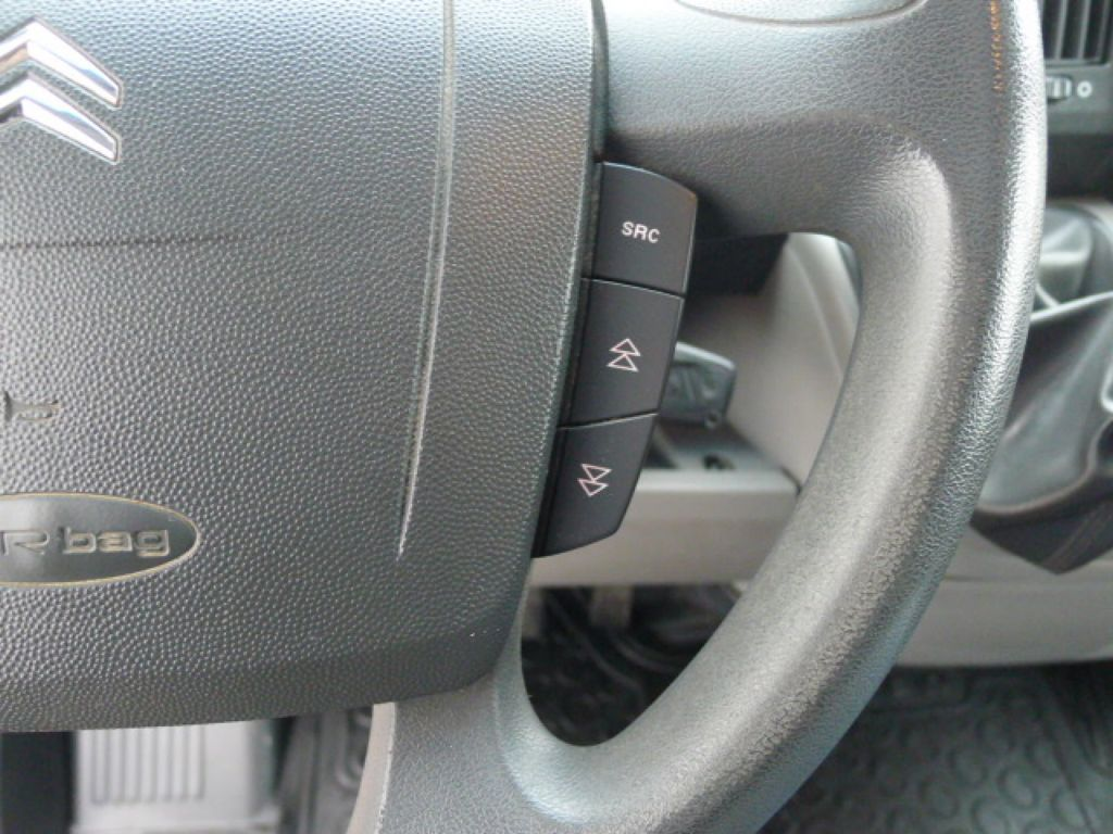 Citroën Jumper 2,2 HDI L2H2 9míst+Klima Akce!!! - 14