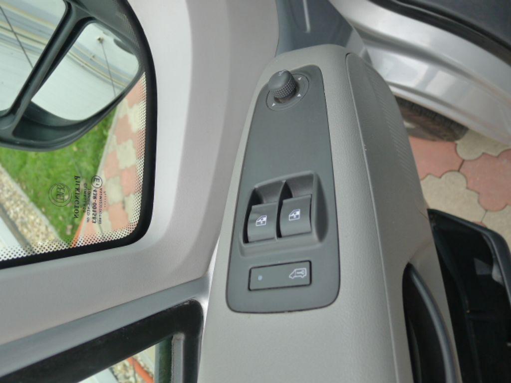 Citroën Jumper 2,2 HDI L2H2 9míst+Klima Akce!!! - 17