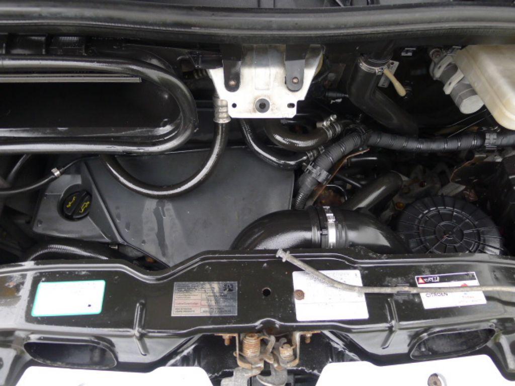 Citroën Jumper 2,2 HDI L2H2 9míst+Klima Akce!!! - 20