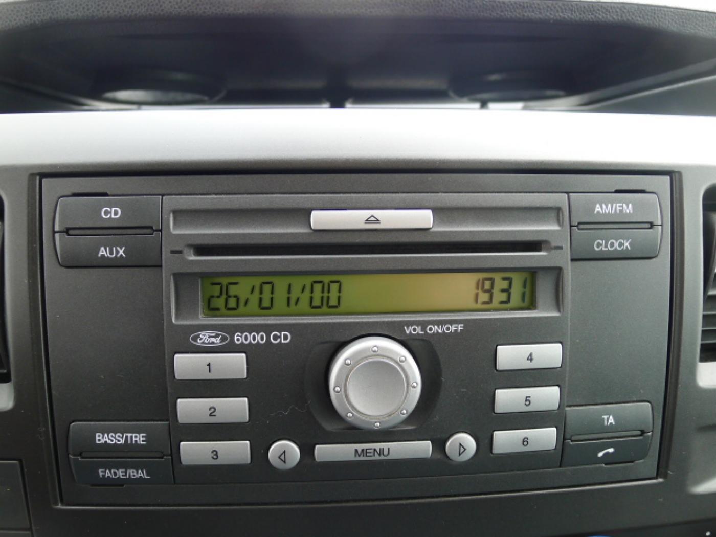 Ford Transit 300L 2,2TDCI 9míst + klima Trend Ak Novinka - 11
