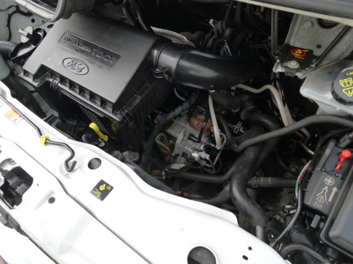 Ford Transit 300L 2,2TDCI 9míst + klima Trend Ak Novinka - 20