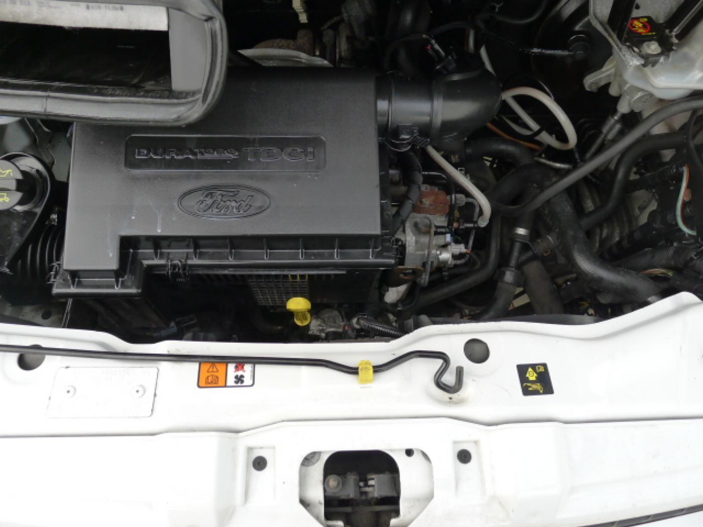 Ford Transit 300L 2,2TDCI 9míst + klima Trend Ak Novinka - 21