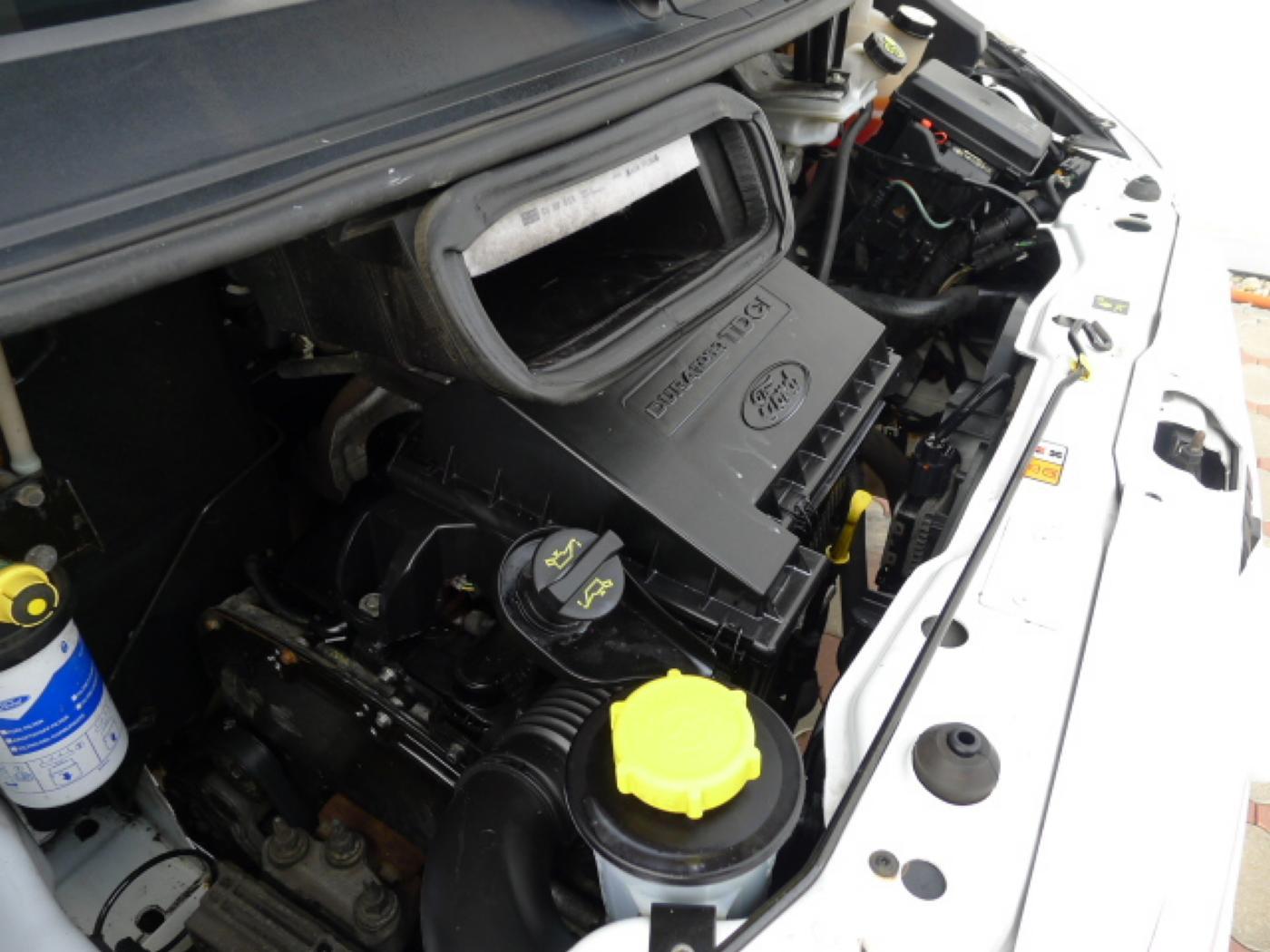 Ford Transit 300L 2,2TDCI 9míst + klima Trend Ak Novinka - 22