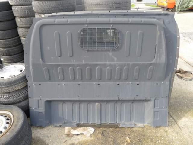 Volkswagen Caddy 2.0 CNG Chlaïák+klima Novinka