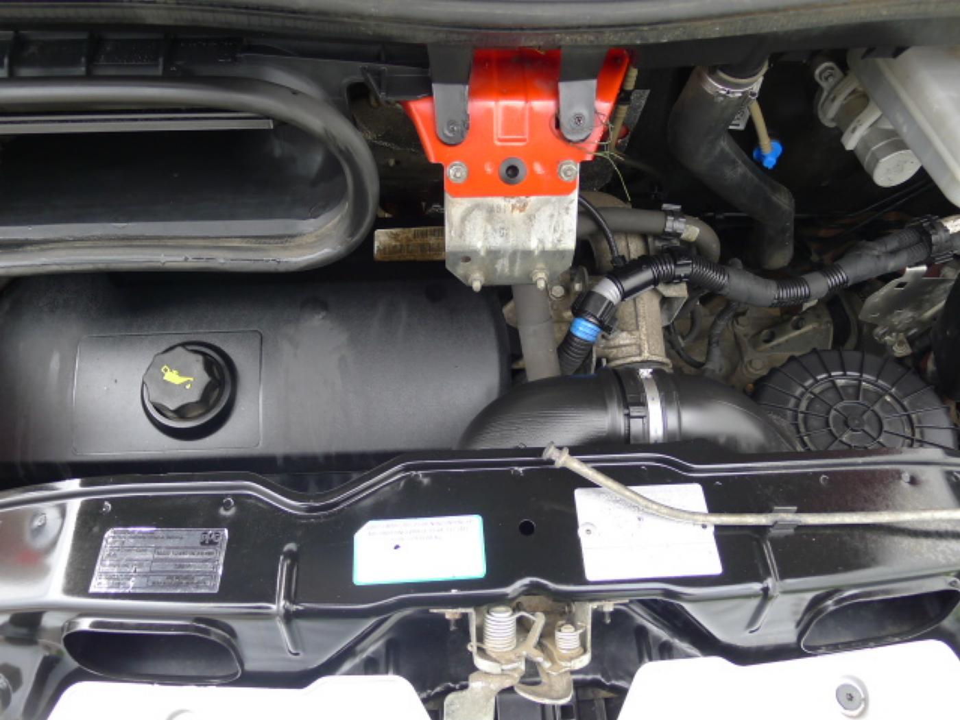 Fiat Ducato 2,3 JTD Maxi L3H2 6míst+klima Novinka - 19