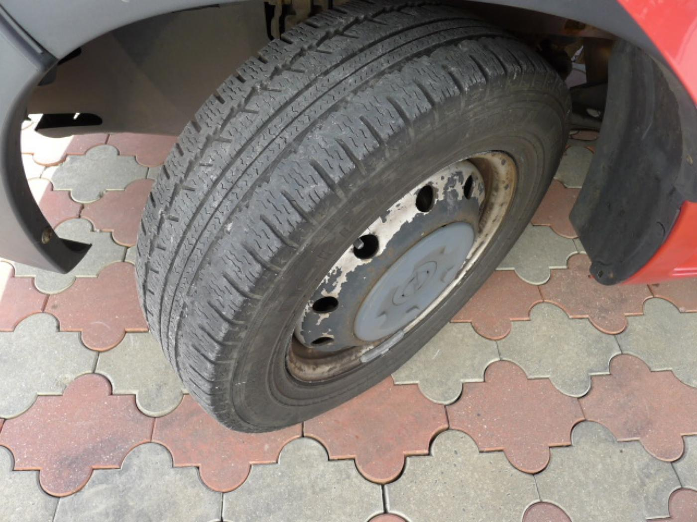 Opel Movano 2,5 CDTI 16míst+klima+webasto Novinka - 14
