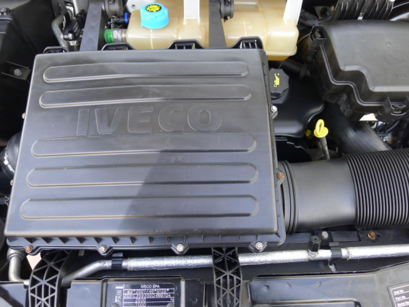 Iveco Daily 35S13 2,3HPI Maxi Klima+Kamera  Akc Novinka - 17