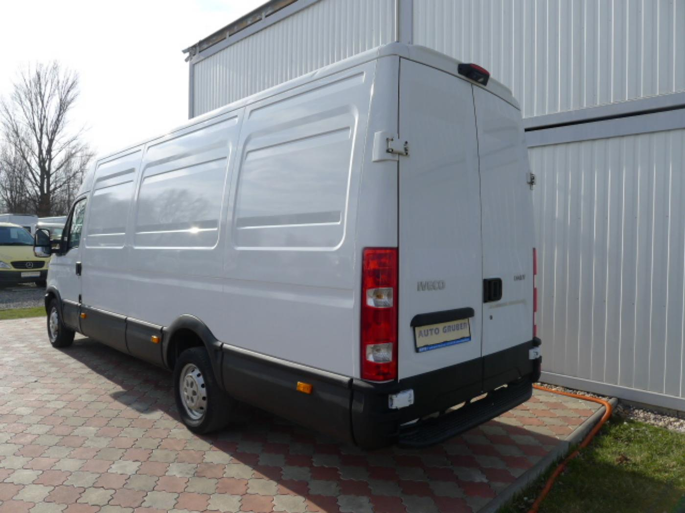 Iveco Daily 35S13 2,3HPI Maxi Klima+Kamera  Akc Novinka - 4