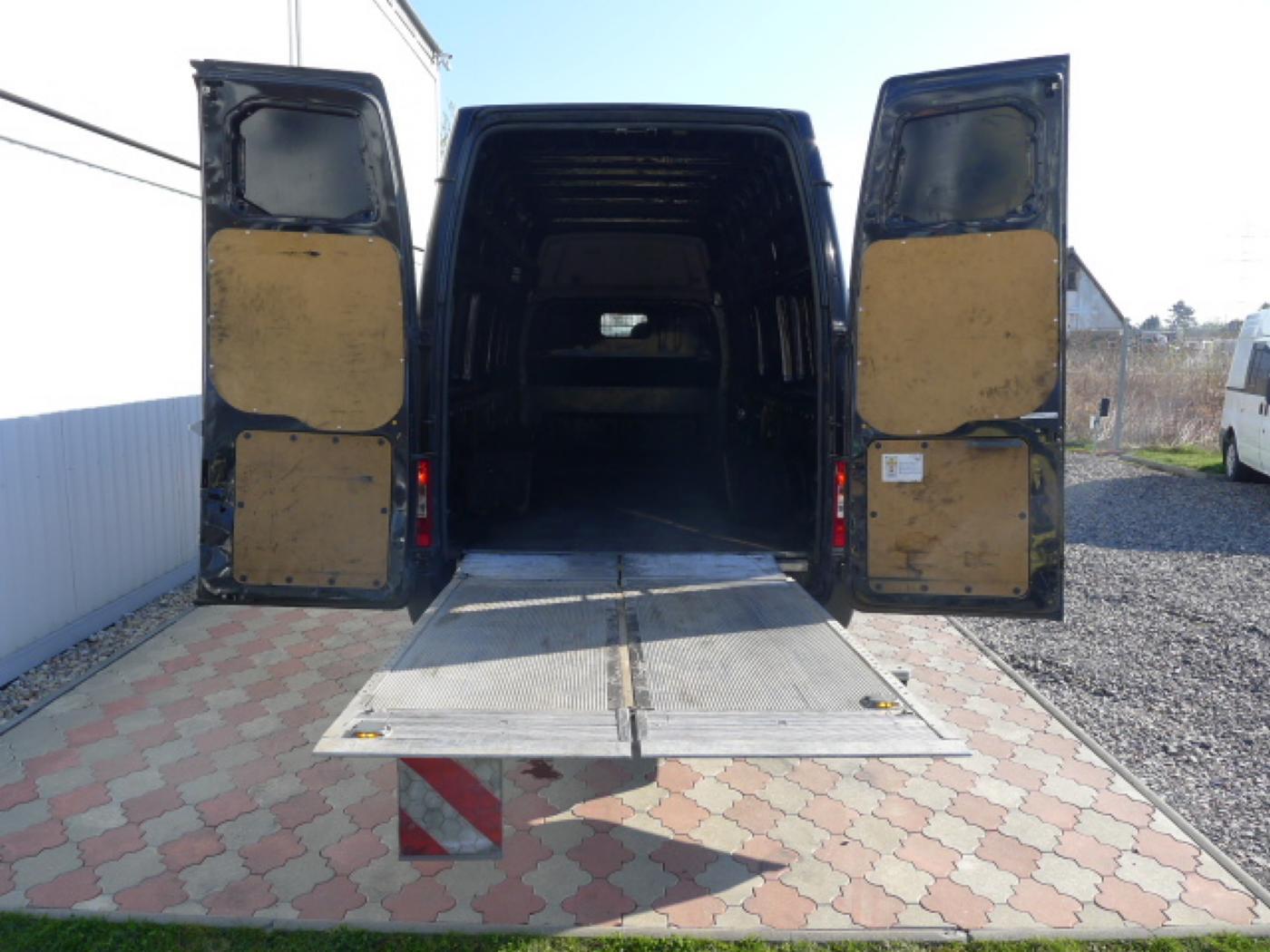 Ford Transit 350L 2,2TDCI Maxi Jumbo+èelo+Tuplák Novinka - 9