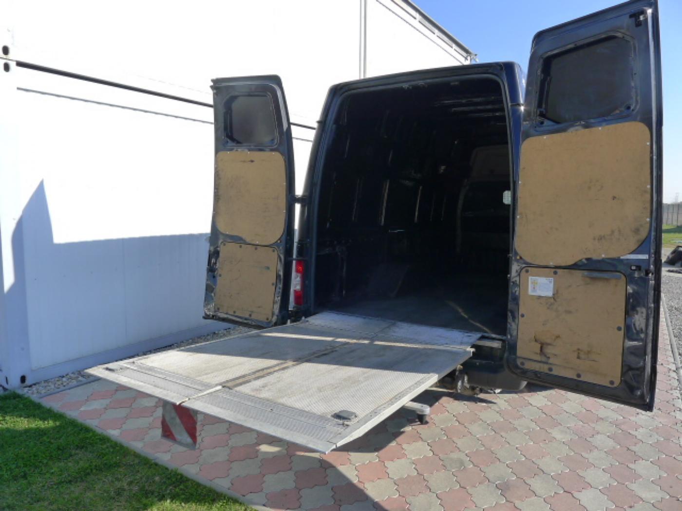 Ford Transit 350L 2,2TDCI Maxi Jumbo+èelo+Tuplák Novinka - 10