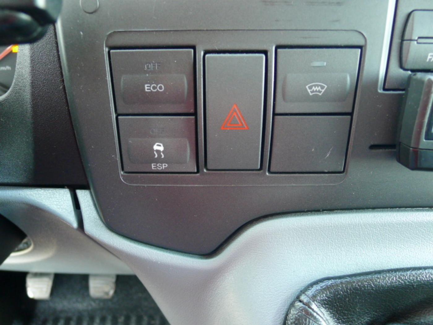 Ford Transit 350L 2,2TDCI Maxi Jumbo+èelo+Tuplák Novinka - 18