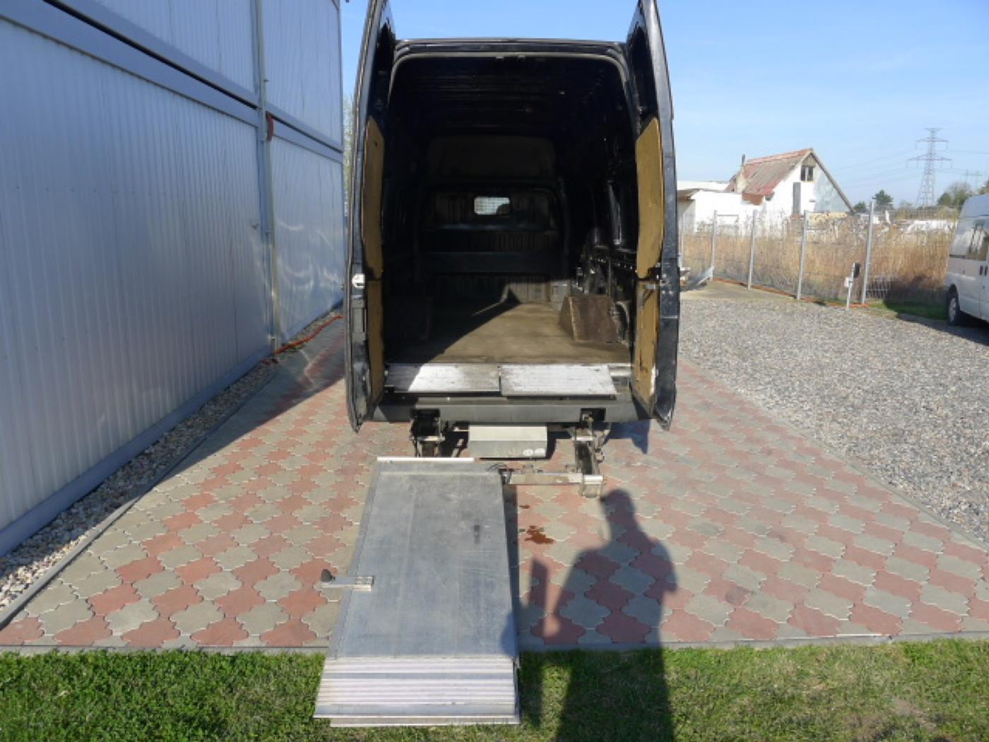 Ford Transit 350L 2,2TDCI Maxi Jumbo+èelo+Tuplák Novinka - 6