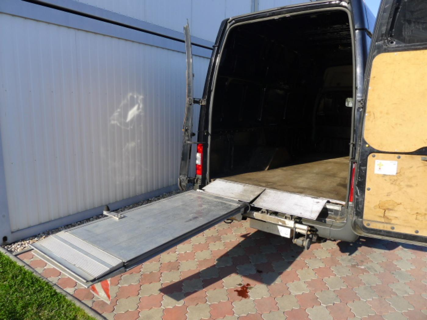 Ford Transit 350L 2,2TDCI Maxi Jumbo+èelo+Tuplák Novinka - 7