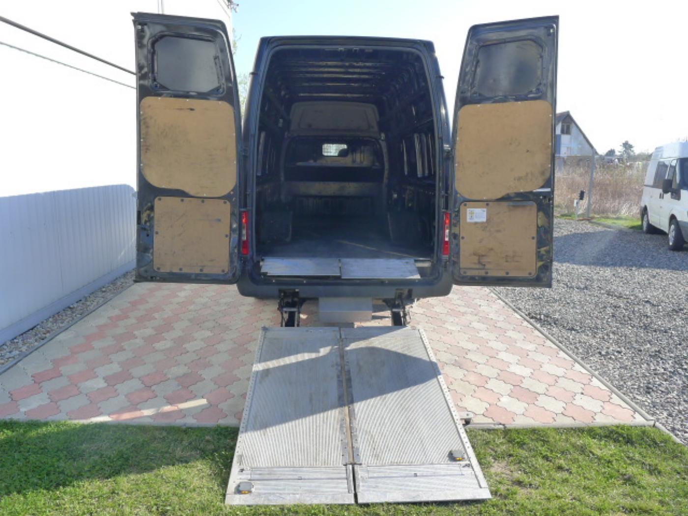 Ford Transit 350L 2,2TDCI Maxi Jumbo+èelo+Tuplák Novinka - 8