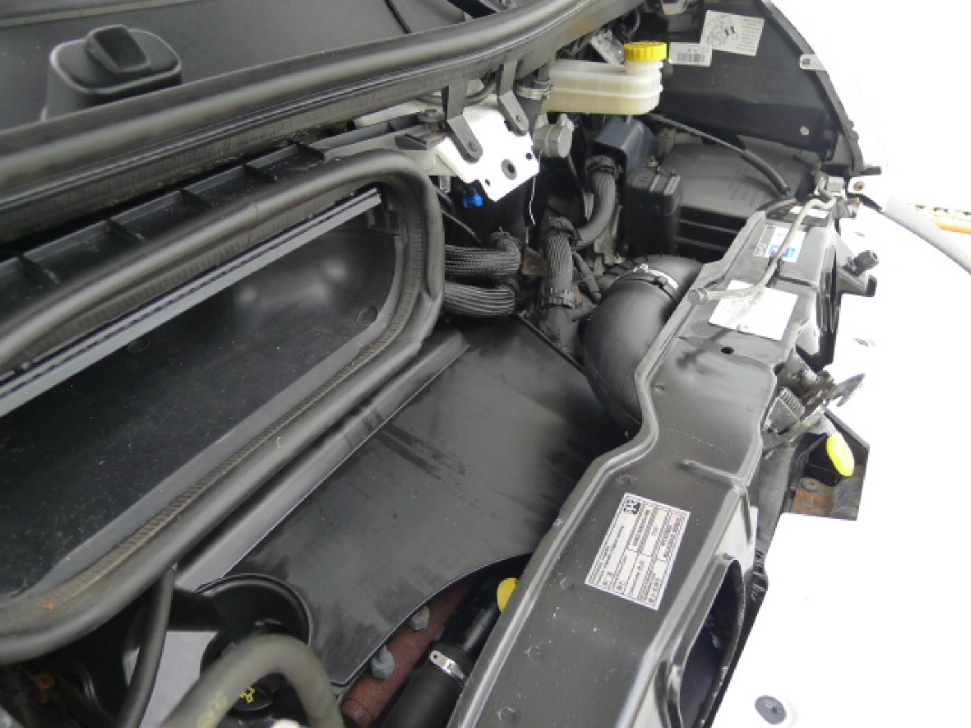 Peugeot Boxer 2.2 HDI L1H1 Klima Akce!!! Novinka - 19