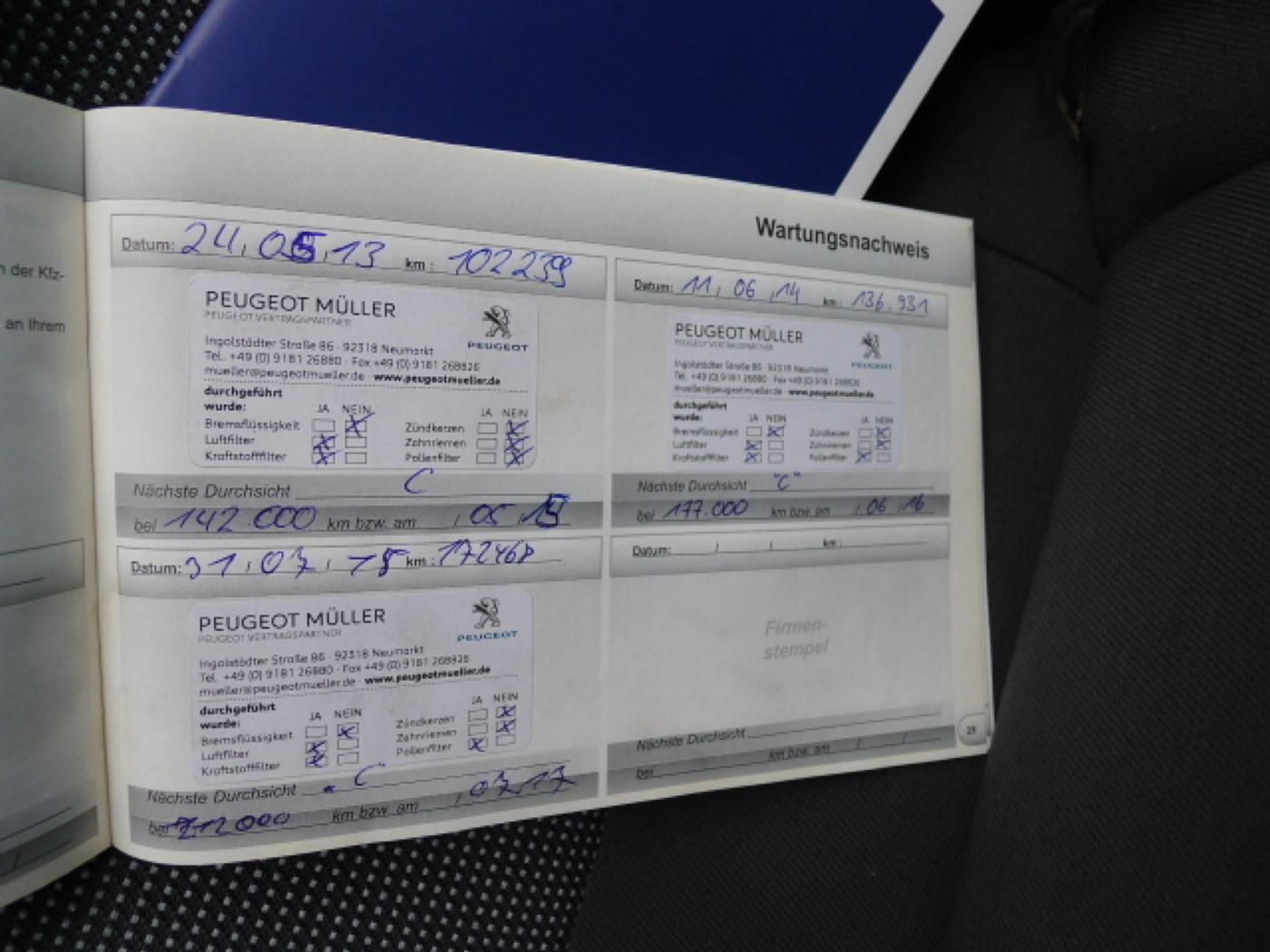 Peugeot Boxer 2.2 HDI L2H2 Klima Akce!!! Novinka - 17