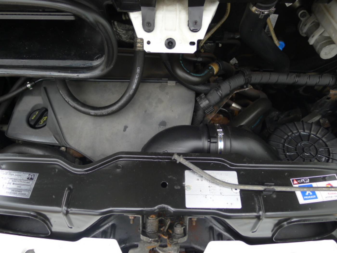 Peugeot Boxer 2.2 HDI L2H2 Klima Akce!!! Novinka - 21