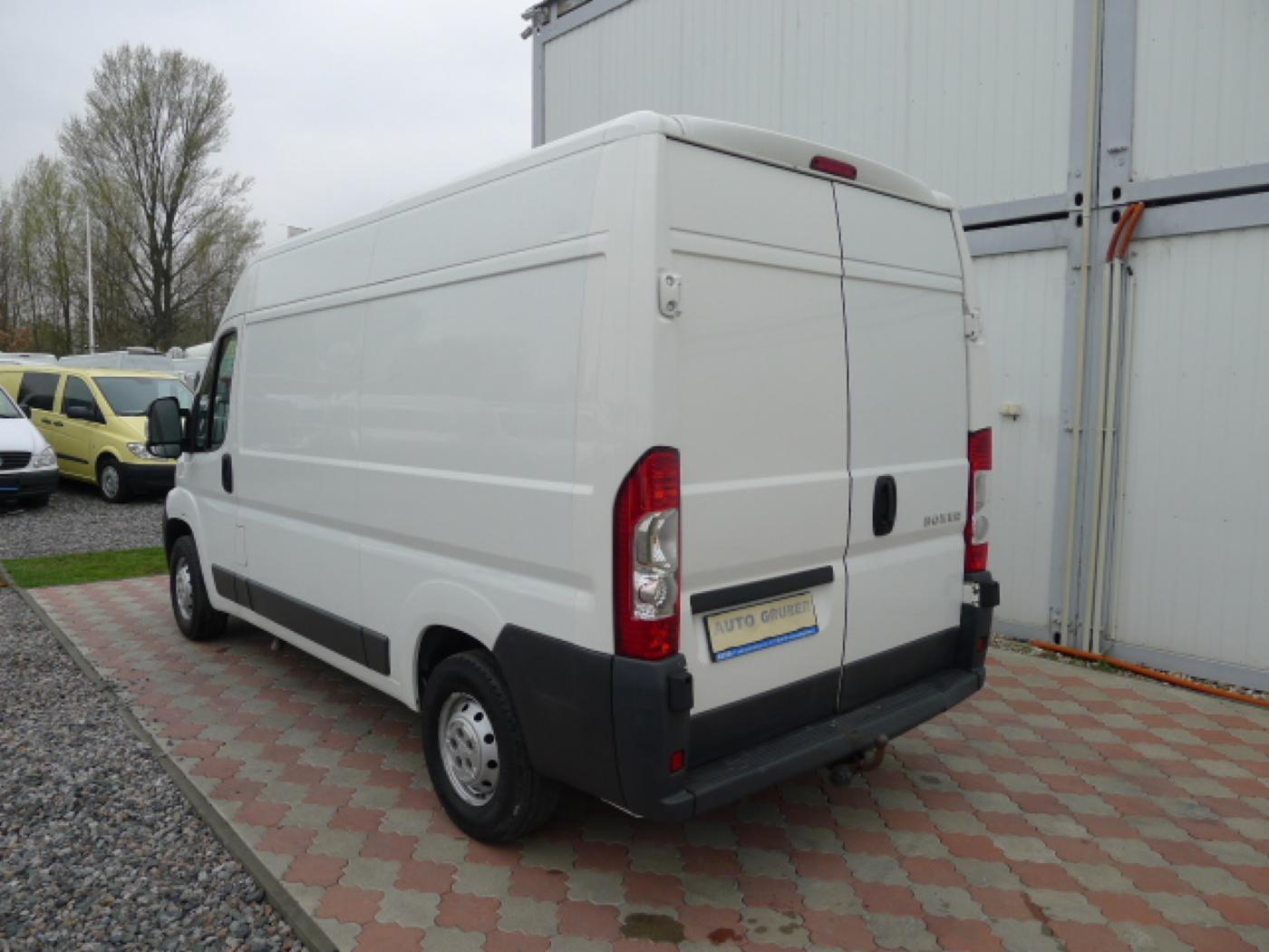 Peugeot Boxer 2.2 HDI L2H2 Klima Akce!!! Novinka - 4