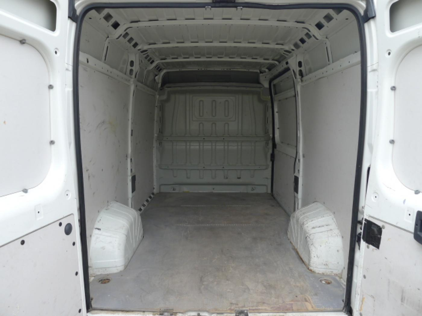 Peugeot Boxer 2.2 HDI L2H2 Klima Akce!!! Novinka - 6