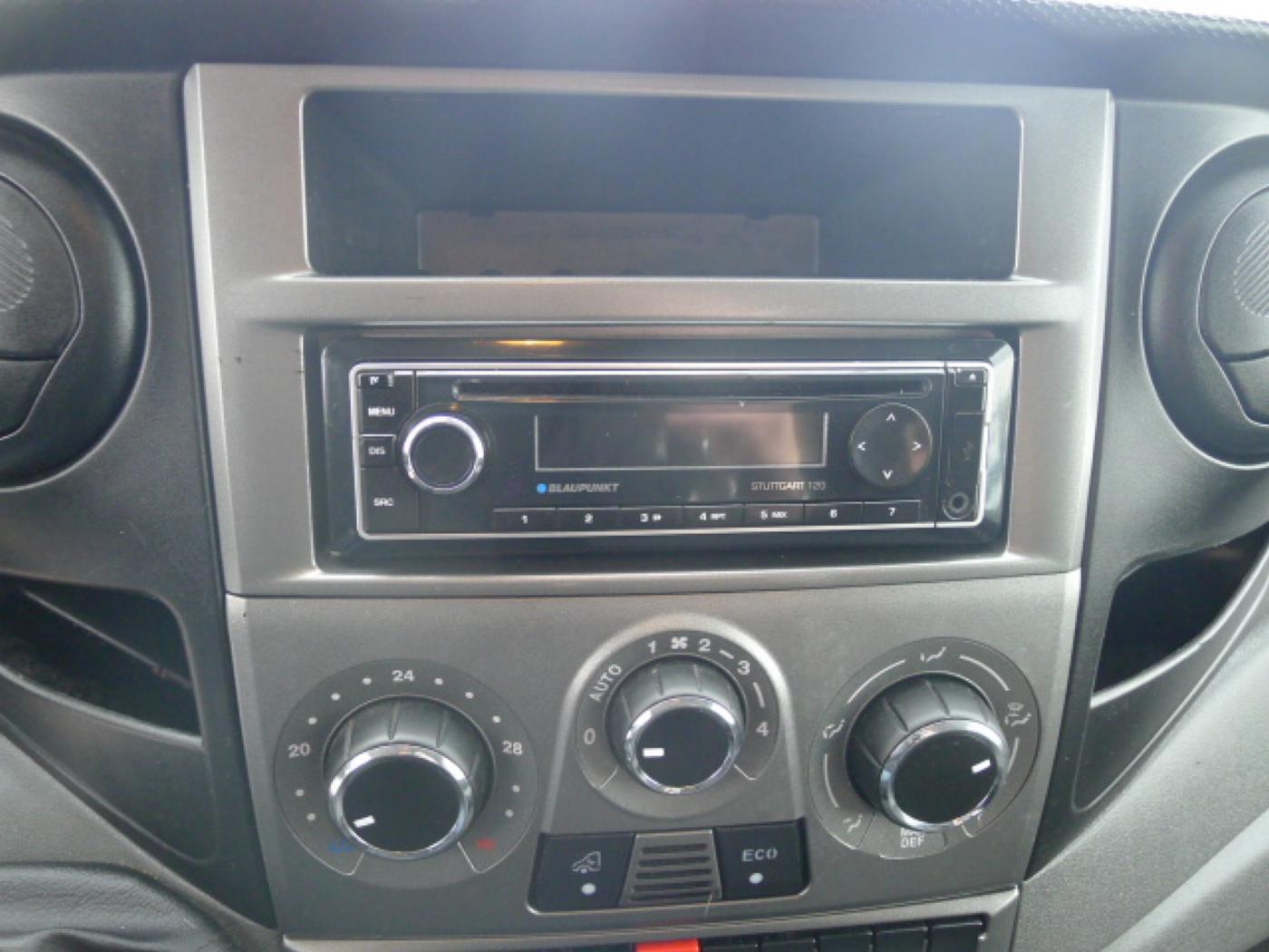 Iveco Daily 35S13 2,3HPI Maxi+Klima+Kamera Akce Novinka - 10